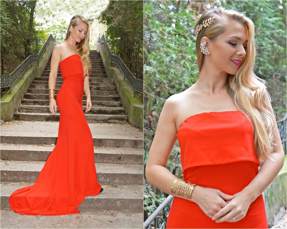 red.dress