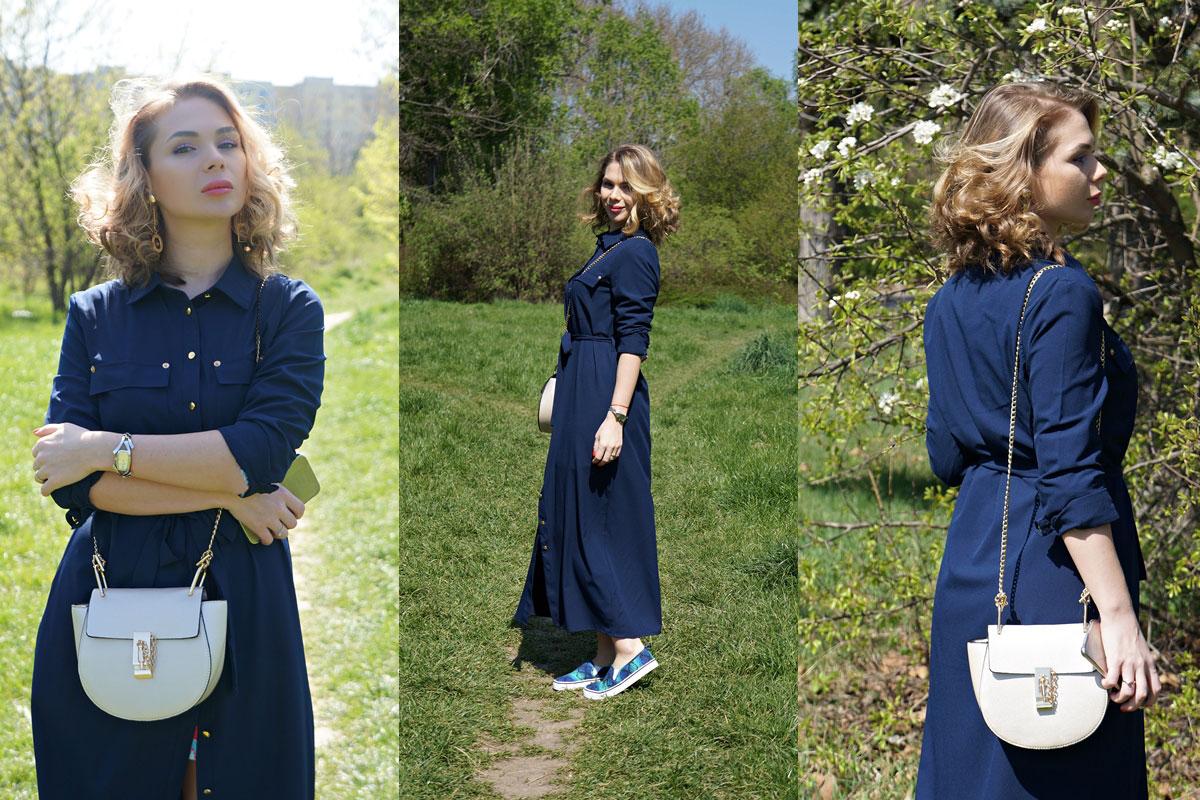 fashion,dress.bleumarine