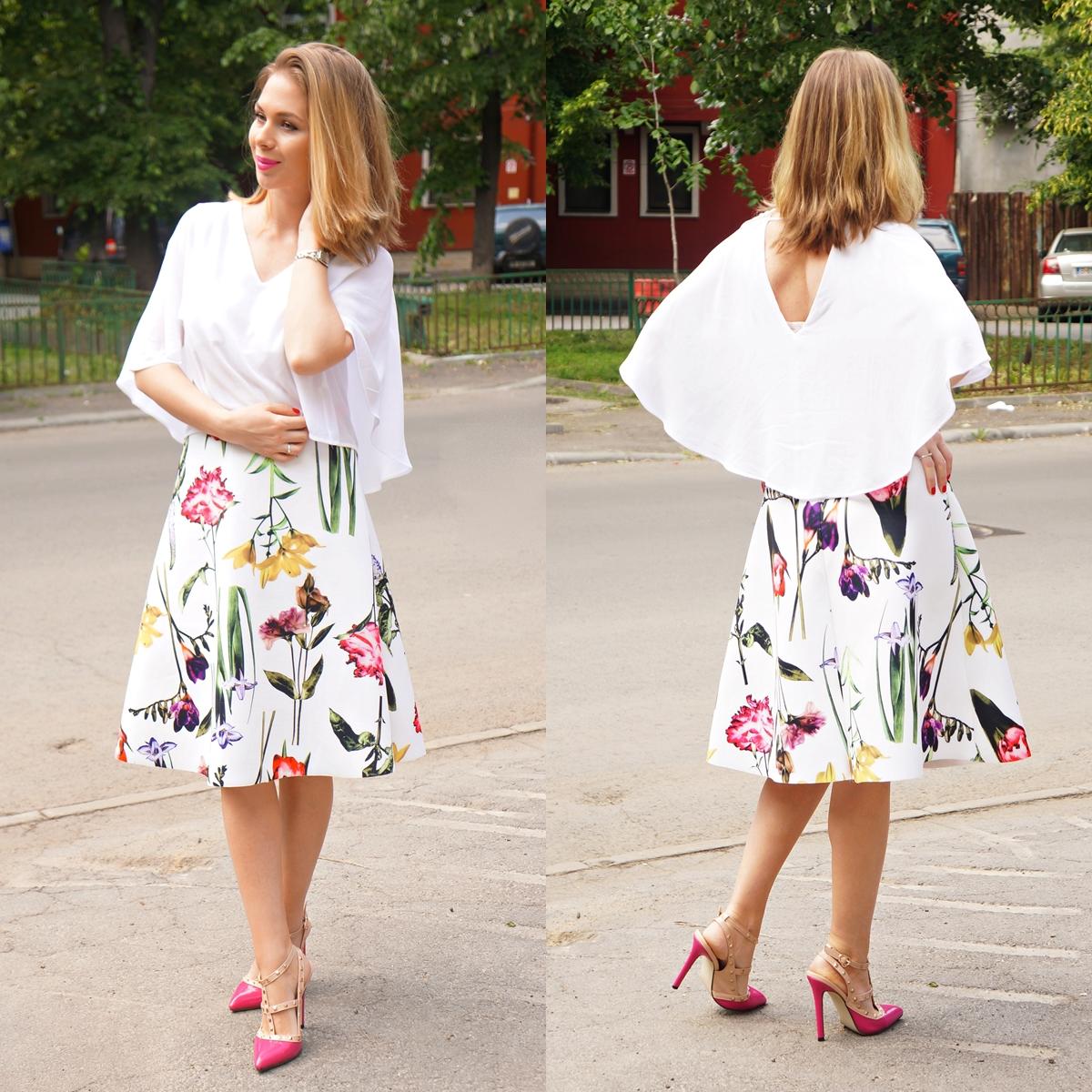 floral.print.white.skirt.shein.federova