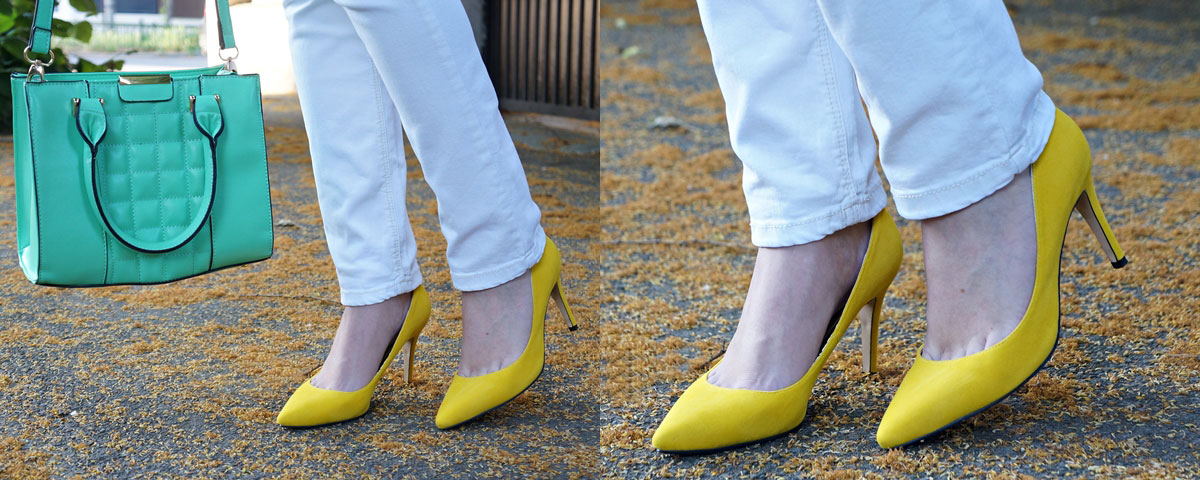 yellowshoes.