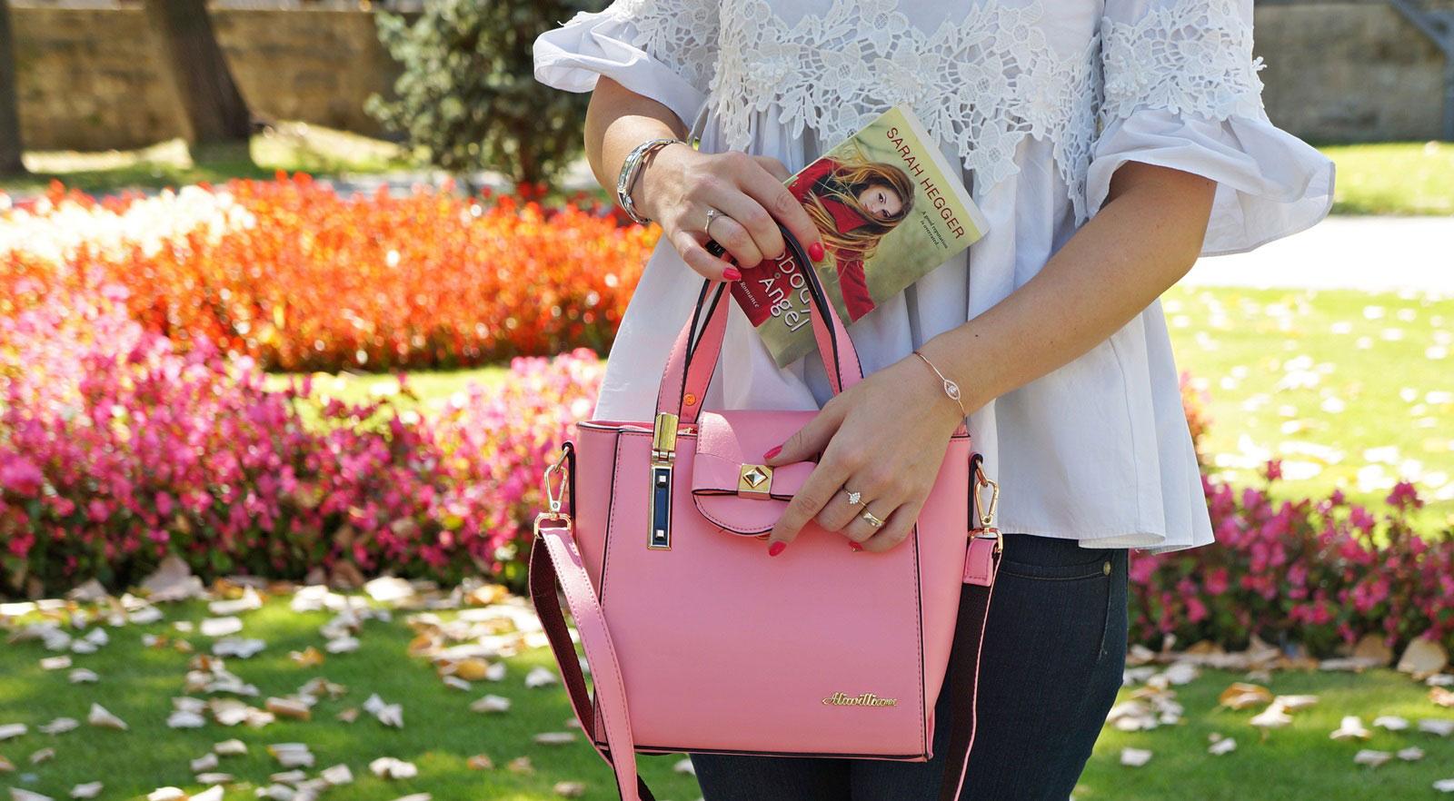 pink.bag.RoseWholeSale