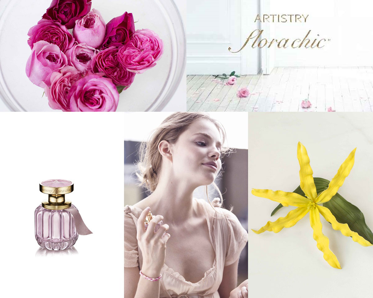 flora-chic-amway-artistry