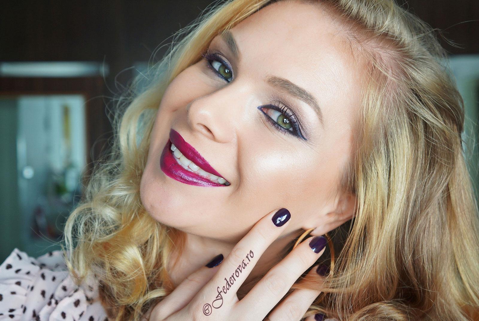 smile-makeup