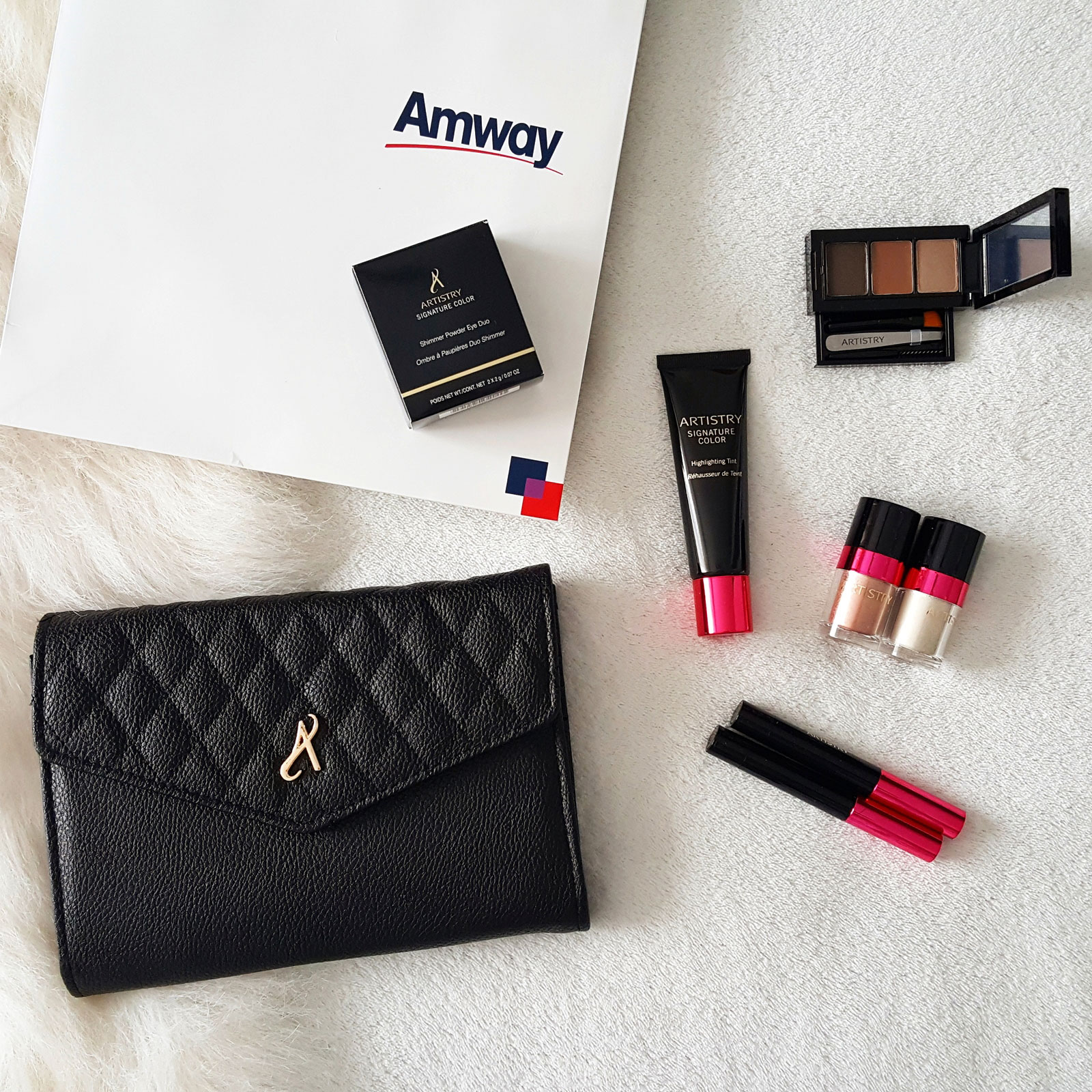 3.Artistry.Amway