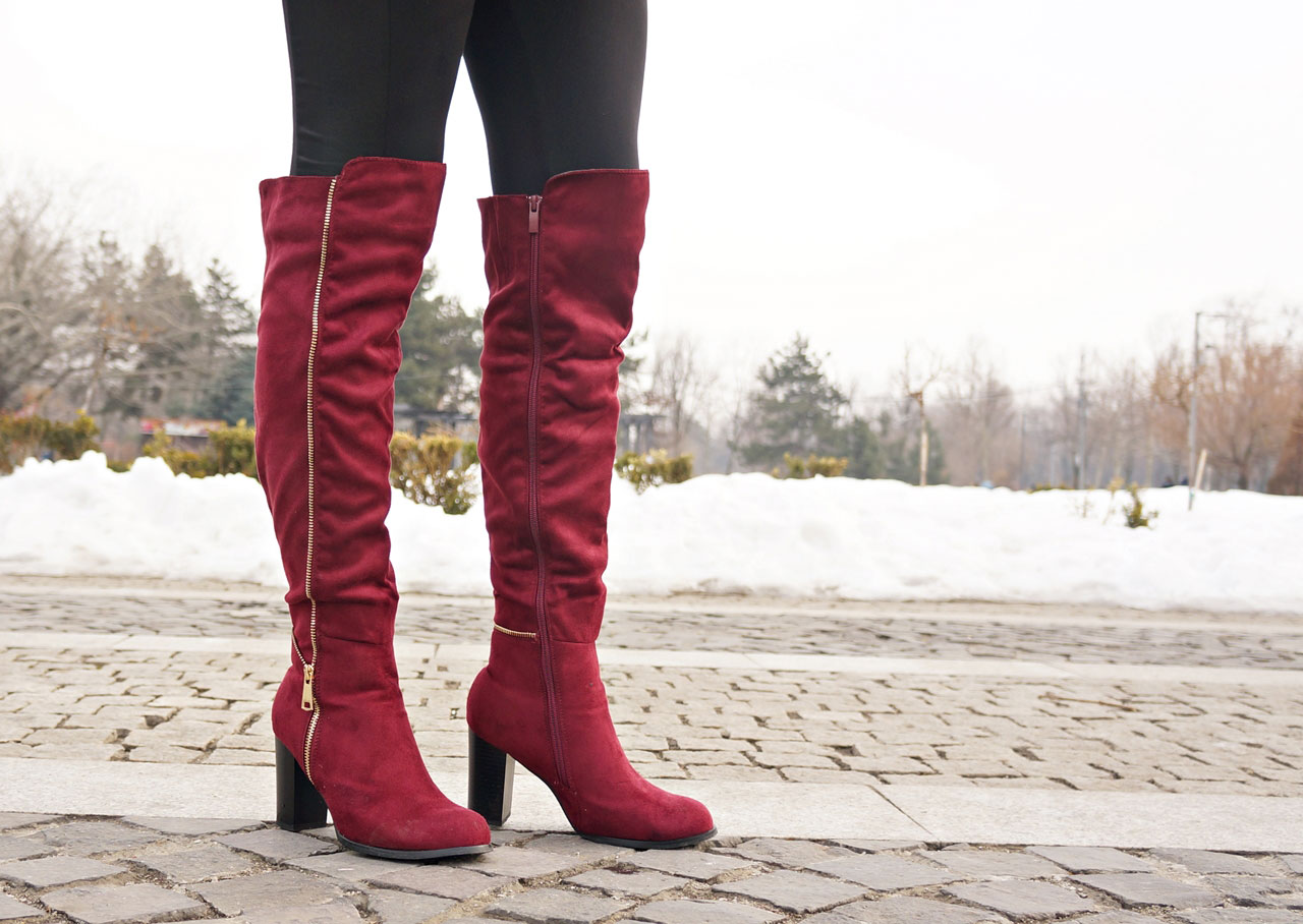 Amiclubwear.boots