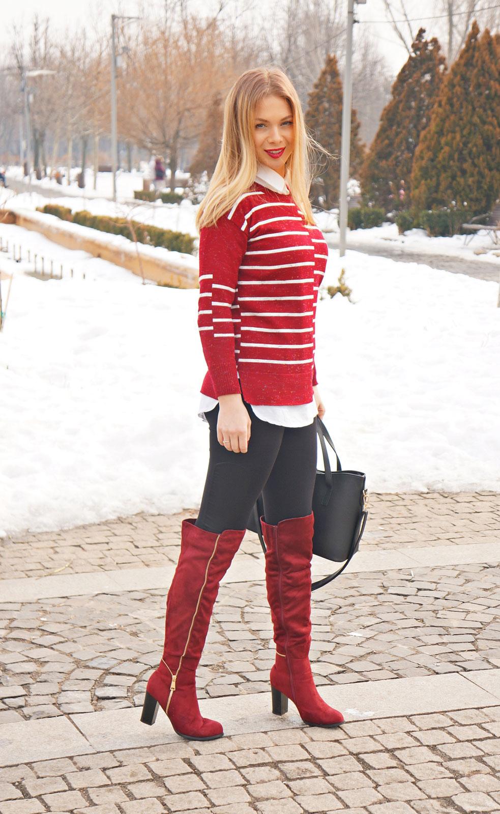 OOTD.federova.fashion