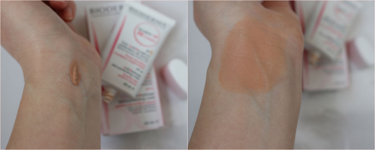 Sensibio.BB.Cream.swatch.clair.light