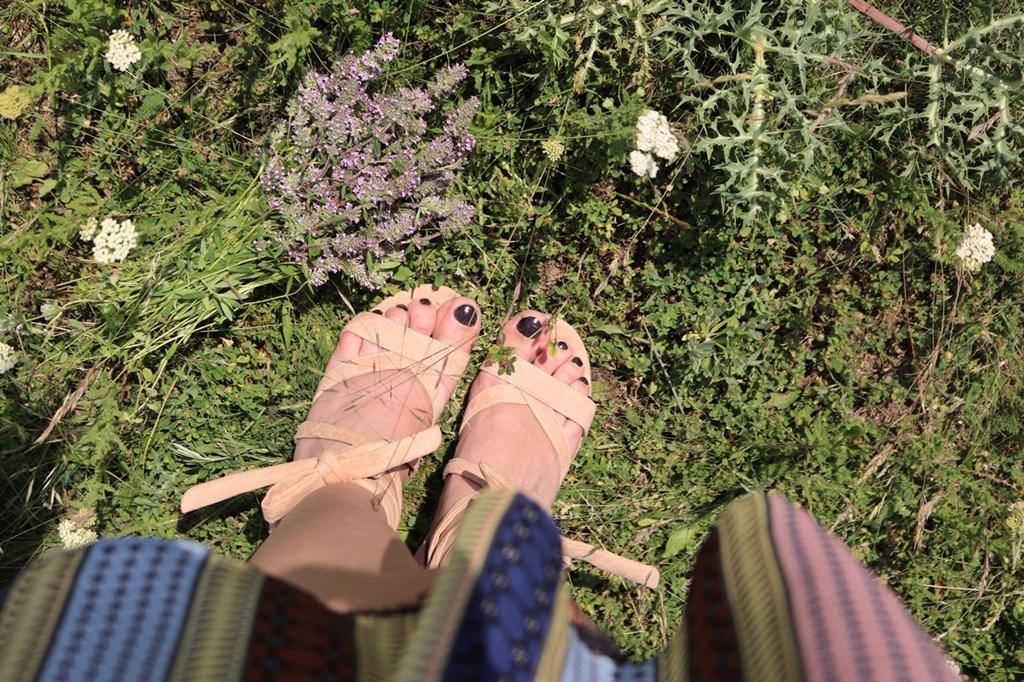 bonprix.sandals